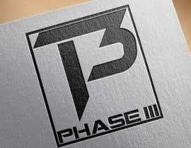 #157 for Design a Logo for Phase III by AvishekM