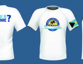 #33 untuk Design a T-Shirt for Alburys Ferry , Abaco Bahamas oleh creatrixdesign