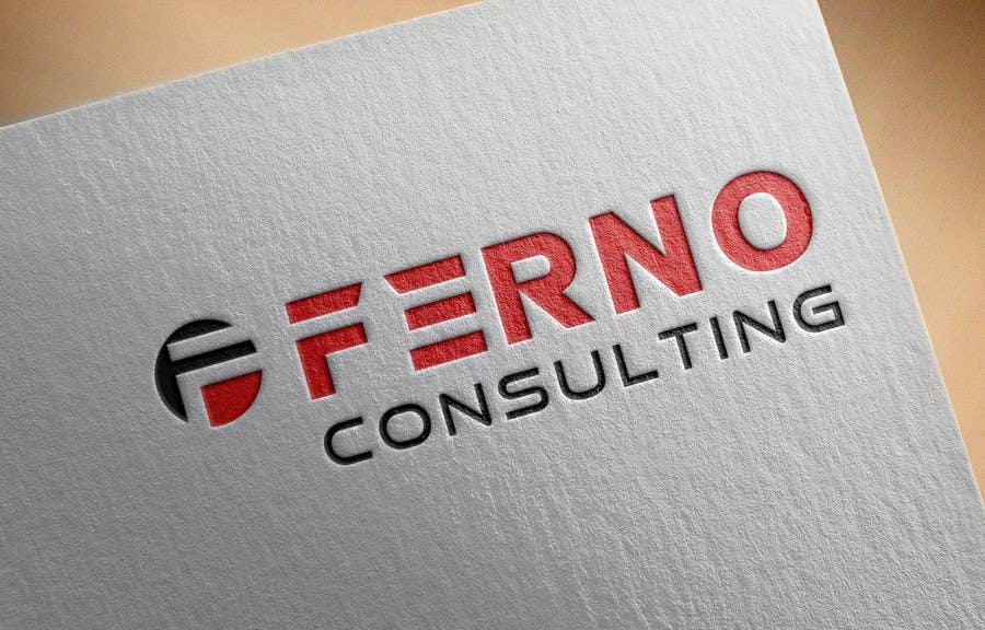 Penyertaan Peraduan #26 untuk Design a Logo for  Ferno Consulting