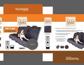 #4 for Design a box for my pet product! by primadanny