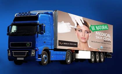sameer6292 tarafından Design an Advertisement for a skin cancer and cosmetic clinic için no 12