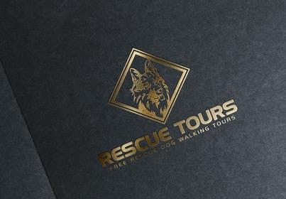 #62 untuk Logo Design, Help Rescue Dogs oleh farooqshahjee