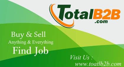 #14 untuk totalbtob.com oleh rjsoni1992