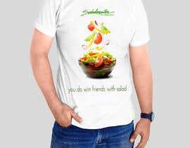 #6 untuk Design a T-Shirt for our team oleh sandrasreckovic