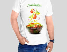 #7 untuk Design a T-Shirt for our team oleh sandrasreckovic
