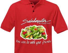 #1 untuk Design a T-Shirt for our team oleh gopalkrish991
