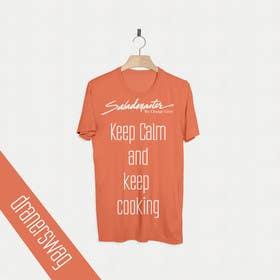 #11 untuk Design a T-Shirt for my work 2 oleh dranerswag