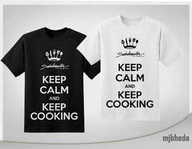 #9 untuk Design a T-Shirt for my work 2 oleh mjbheda