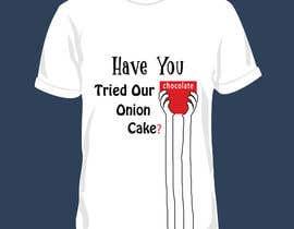 #4 untuk Design a T-Shirt for work 4 oleh prashantpatel112