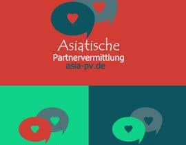 #6 untuk Make a logo for a Dating Portal oleh ayeshanasir34