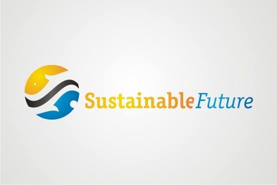 Proposition n°                                        59                                      du concours                                         Logo Design for SustainableFuture