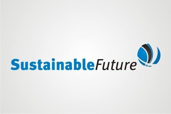 Proposition n°                                        61                                      du concours                                         Logo Design for SustainableFuture