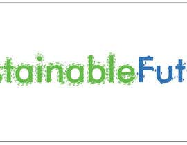 #39 para Logo Design for SustainableFuture por jovial13