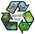 Graphic Design Конкурсная работа №37 для Logo Design for SustainableFuture