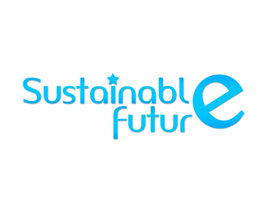 Proposition n°                                        49                                      du concours                                         Logo Design for SustainableFuture