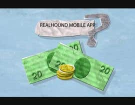 #5 untuk Create a Sales Commercial Video for Realhound App oleh Alaminsunnybd