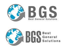 #9 untuk Design a Logo for Best General Solutions oleh boutalbisofiane