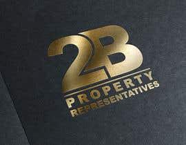 designerdesk26 tarafından Design a Logo for 2B property representatives için no 24