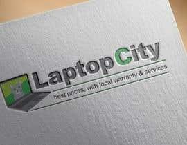 #51 untuk Design a Logo for laptopcity oleh ranyaZ