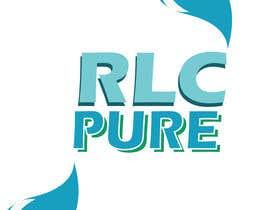 lapogajar tarafından Design a Logo for RLC Pure için no 52