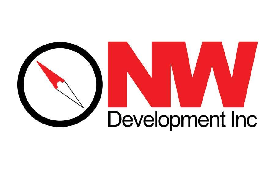 Inscrição nº 73 do Concurso para Logo for New Real Estate Development Company - Company name is NW Development Inc