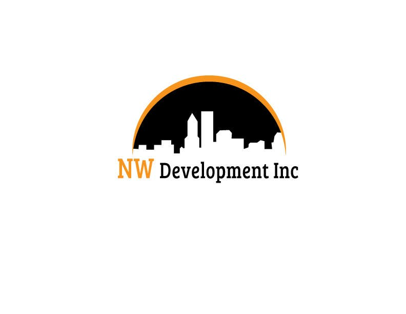 Contest Entry #83 for Logo for New Real Estate Development Company - Company name is NW Development Inc