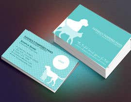#8 untuk Design some Business Cards for pet management company oleh niqdr
