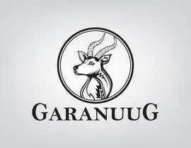 #140 untuk Design a Logo for Garanuug oleh enamulislamkhan