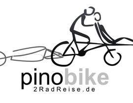 #27 for Design a bike logo for private wordpress blog by ayounos