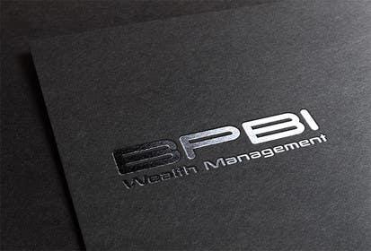 ChKamran tarafından Corporate  Logo Design for BPBI Wealth Management için no 245