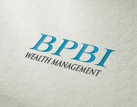 james97 tarafından Corporate  Logo Design for BPBI Wealth Management için no 158