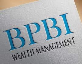 james97 tarafından Corporate  Logo Design for BPBI Wealth Management için no 159