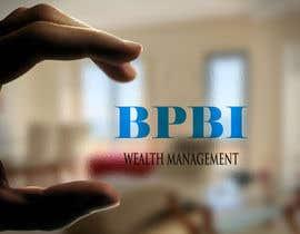 james97 tarafından Corporate  Logo Design for BPBI Wealth Management için no 161