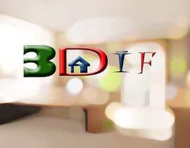 #1 untuk Design a Logo for 3D Interior Design & Custom Furniture company oleh khalidhosny2013