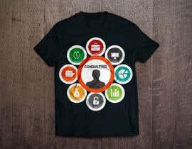 #42 untuk Design a T-Shirt for Larco Labs oleh aandrienov
