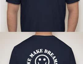 #65 untuk Design a T-Shirt for Larco Labs oleh siddiquisana293