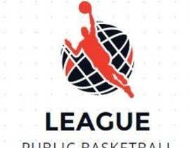 gargnikhil17 tarafından Design a Logo for Basketball League için no 2