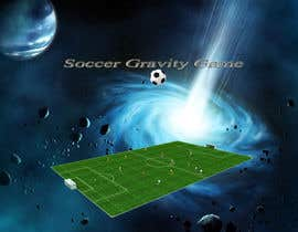 #14 untuk Soccer Gravity on the planet oleh ravindersinghsa
