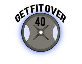 daena627 tarafından Design a Logo for GetFitOver40.com için no 22