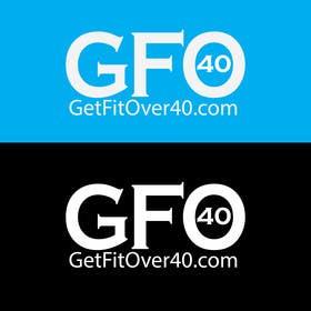 sgsicomunicacoes tarafından Design a Logo for GetFitOver40.com için no 4