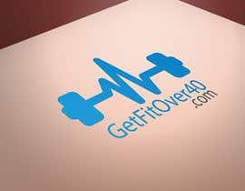razvanpintilie tarafından Design a Logo for GetFitOver40.com için no 3