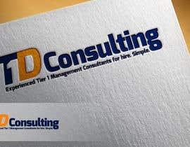#13 untuk Design a Logo for AS Consulting oleh iqsignarvin