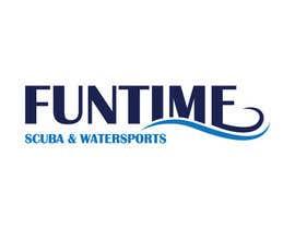 #72 untuk Design a Logo for Funtime Scuba & Watersports oleh raikulung