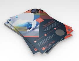 nº 13 pour Design a Flyer for FINANCE INVESTMENTS par ghaziaziz
