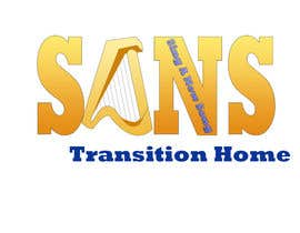 #7 for Design a Logo for new transition home. by Kelegor