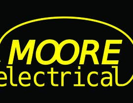 #25 for Moore Electrical by mellimoo86