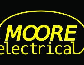 #25 untuk Moore Electrical oleh mellimoo86