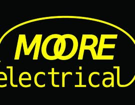 #26 for Moore Electrical by mellimoo86