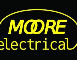 #26 untuk Moore Electrical oleh mellimoo86
