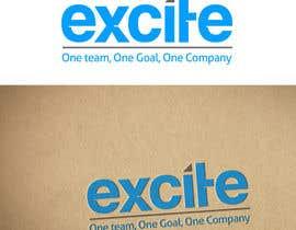 #109 untuk Excite Pty Ltd oleh designer12